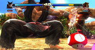 Tekken Tag Tournament 2 Wii U preview: all about the mushrooms