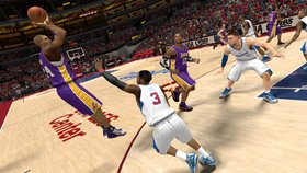 NBA 2K13 Screenshot from Shacknews