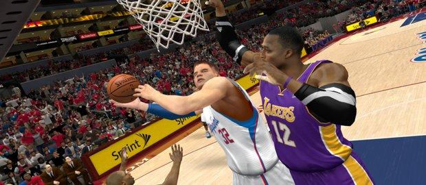 NBA 2K13 News