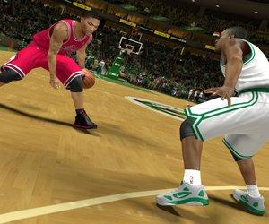 NBA 2K13 Chat
