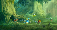 Rayman Legends due in Q1 2013