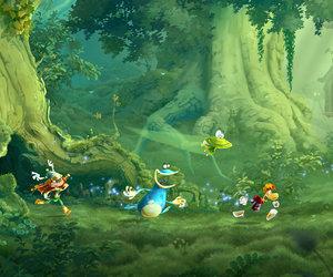 Rayman Legends Files