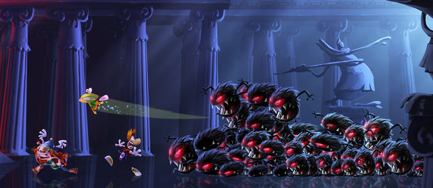 Rayman Legends News
