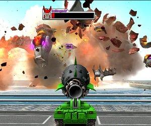Tank! Tank! Tank! Files