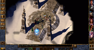 Sony wanted Baldur's Gate Enhanced for PSN