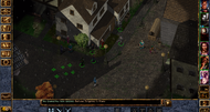 Baldur's Gate: Enhanced Edition trailer shows gameplay