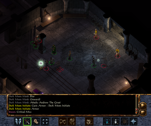 Baldur's Gate: Enhanced Edition Files