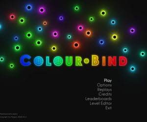Colour Bind Files