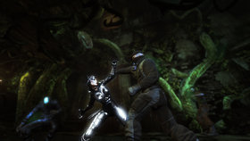 Batman: Arkham City Armored Edition Screenshot from Shacknews