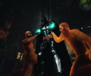Batman: Arkham City: Armored Edition Chat