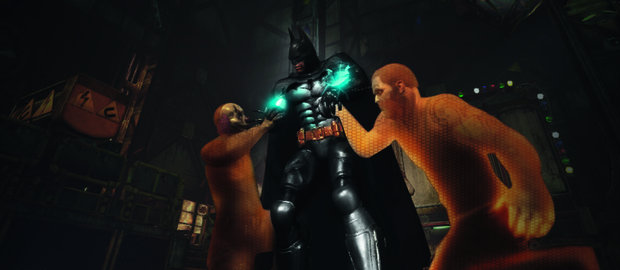 Batman: Arkham City: Armored Edition News