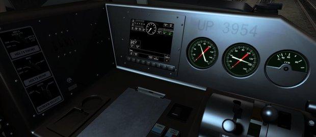 Train Simulator 2013 News