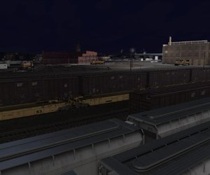 Train Simulator 2013 Screenshots