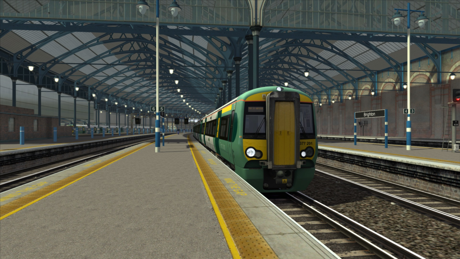 Railworks london to brighton download itunes
