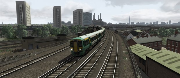 Train Simulator 2013 News