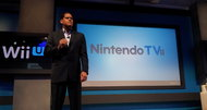 Nintendo TVii announced, brings on-demand video to Wii U