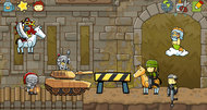 Scribblenauts Unlimited review: adjective objectives