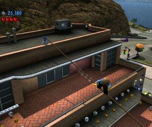 LEGO City Undercover Screenshots