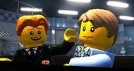 Lego City Undercover review: building anew