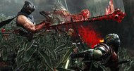Ninja Gaiden 3 Wii U features detailed