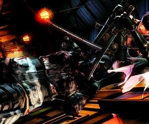 Ninja Gaiden 3: Razor's Edge Chat