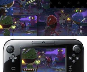 Nintendo Land Files