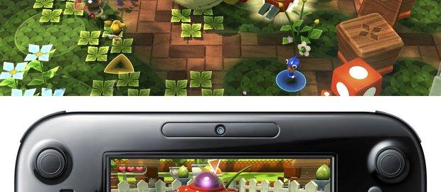 Nintendo Land News