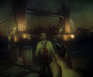 ZombiU Files