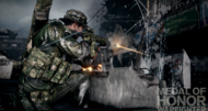 Medal of Honor: Warfighter review: a stump