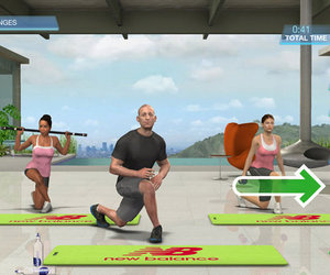 Harley Pasternak's Hollywood Workout Chat