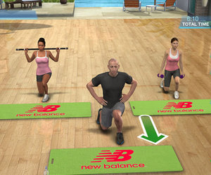 Harley Pasternak's Hollywood Workout Videos