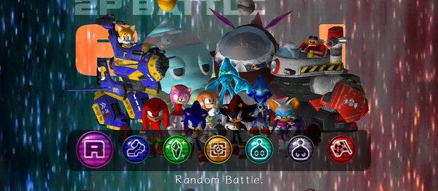 Sonic Adventure 2 News