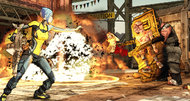 Next-gen Borderlands will probably keep four-player co-op limit