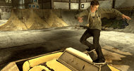 Tony Hawk's Pro Skater HD grinds onto PC today