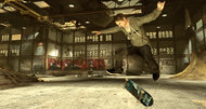 Tony Hawk's Pro Skater HD PC launch screenshots