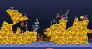 Worms Armageddon screenshots DigitalOps
