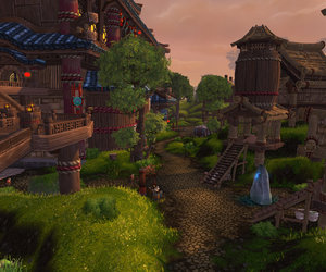 World of Warcraft: Mists of Pandaria Videos