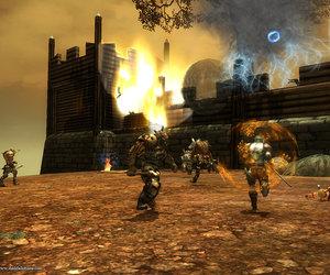 Darkfall Online Screenshots