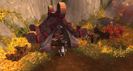 World of Warcraft: Mists of Pandaria misc screenshots