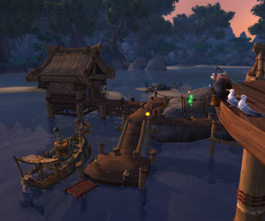 World of Warcraft: Mists of Pandaria Files