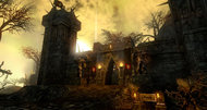 Darkfall: Unholy Wars announcement screenshots
