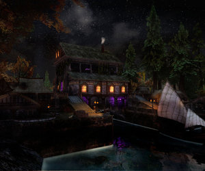 Darkfall: Unholy Wars Files