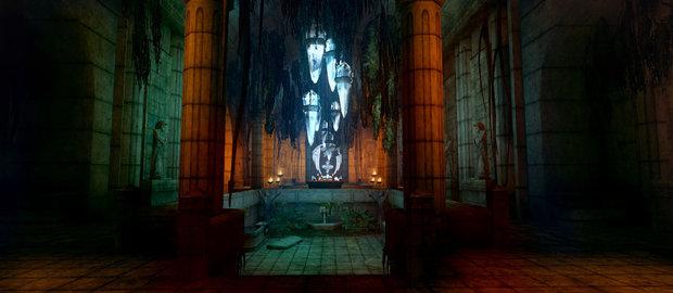 Darkfall: Unholy Wars News