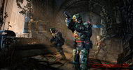 Crysis 3 hunter-mode multiplayer screens