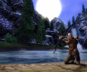 Darkfall: Unholy Wars Chat