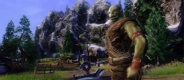 Darkfall: Unholy Wars News