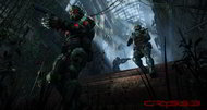 Crysis 3's stealthy Hunter mode in pictures