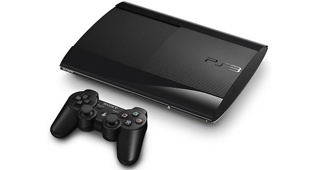 PS3 Super Slim official