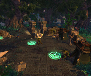 World of Warcraft: Mists of Pandaria Screenshots