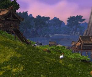World of Warcraft: Mists of Pandaria Screenshots